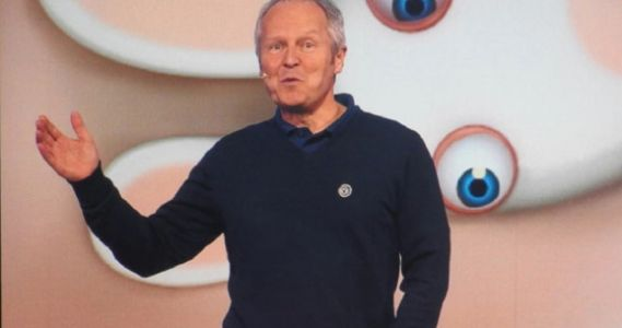 Yves Guillemot interview - Ubisoft is backing new platforms like Google Stadia to expand gaming
