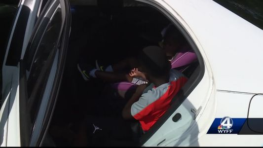 Child car seat heatstroke deaths are 100 percent preventable, experts say