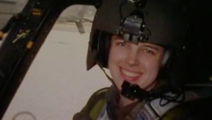 Helicopter memorializing Upstate hero to be taken to Easley and organizers hope you'll be there