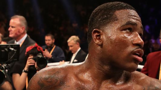 Emulating Mayweather's style created problems Adrien Broner couldn't solve