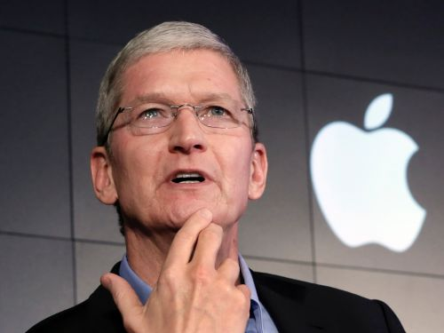 Tim Cook just officially became a billionaire. Take a look at how the Apple CEO spends his fortune