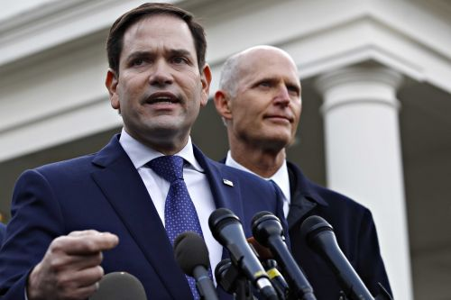 Rubio, Scott vote to declare Trump's second impeachment trial unconstitutional