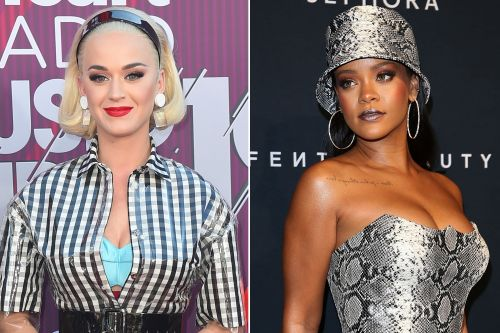 Publishers sue Peloton for using songs by Katy Perry, Rihanna, others