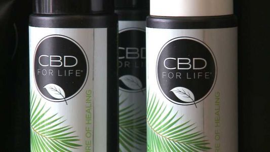 Consumer group calls for tougher government guidelines on CBD products