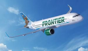 No-frills carrier Frontier Airlines launches new flights from Tucson to Denver