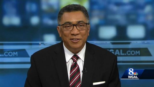 WGAL's Ron Martin is retiring - watch his announcement