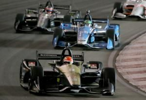 NASCAR, INDYCAR both to race August 30 at WWT Raceway