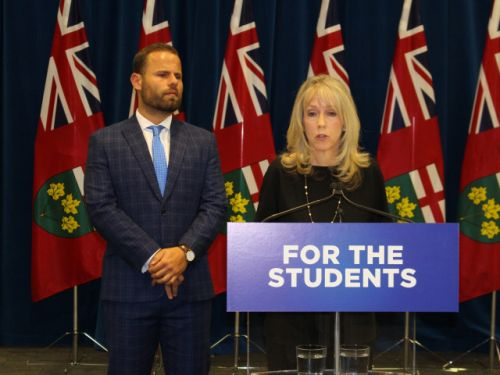 Randall Denley: To create jobs, Ontario government should spend more on colleges, not less
