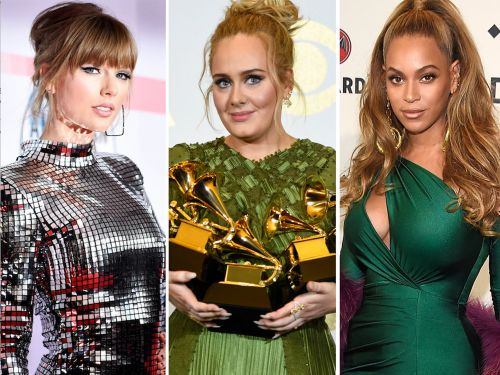 11 notable celebrities who skipped this year's Grammys, and why