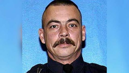 Police officer dies 2 years after being hit by driver