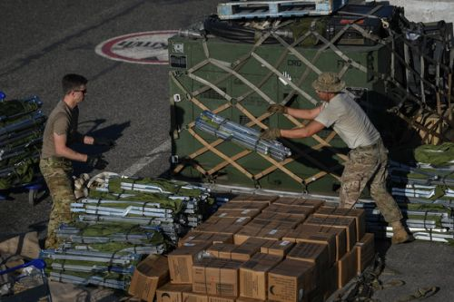 435th AEW, AGOW collaborate in Mozambique disaster relief