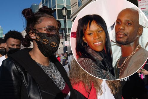 DMX's ex-wife remembers 'best friend' and 'mentor' after his death