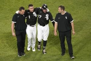 Chicago White Sox place Nick Madrigal on the 60-day injured list with a hamstring tear