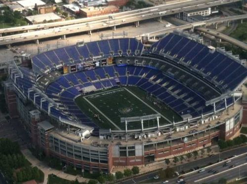 Registration opens for M&T Bank Stadium mass COVID-19 vaccination site