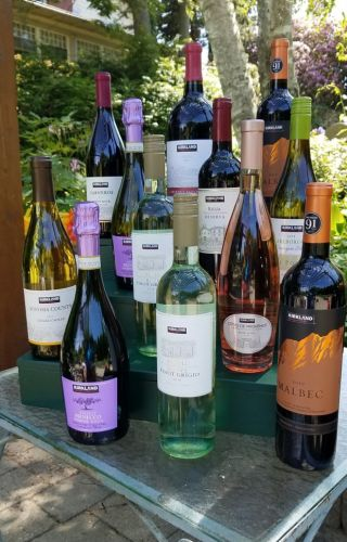 12 good bottles of wine for $100? It can be done