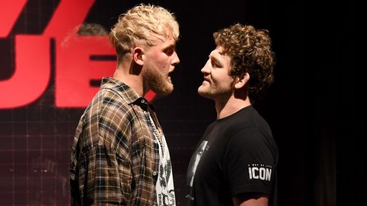 Jake Paul vs. Ben Askren PPV price: How much does it cost to watch 2021 fight on FITE, Triller?