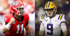 College football picks, predictions against spread for all 10 conference championship games