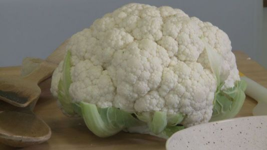 Cauliflower craze: Are low-carb diets bringing the vegetable back?
