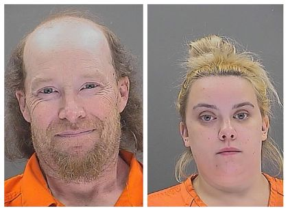 Parents Charged With Murder After Infant Dies From Suffocation In 'Time Out'