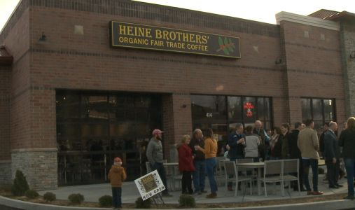 Heine Brother's opens first New Albany location
