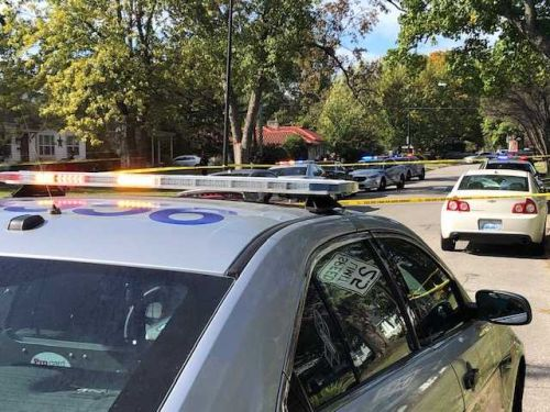 Police investigate fatal shooting of 15-year-old in South Louisville