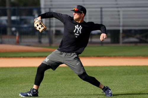 Mike Tauchman was close to changing Yankees' playoff fate