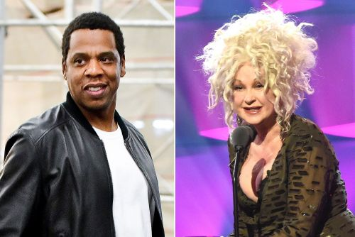 Jay-Z and Cyndi Lauper albums added to National Recording Registry