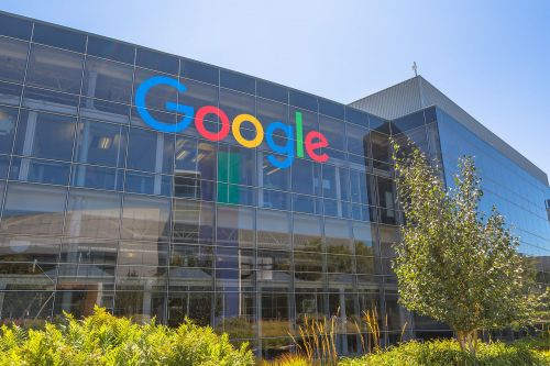 Google employee describes 'burden of being black' at tech giant
