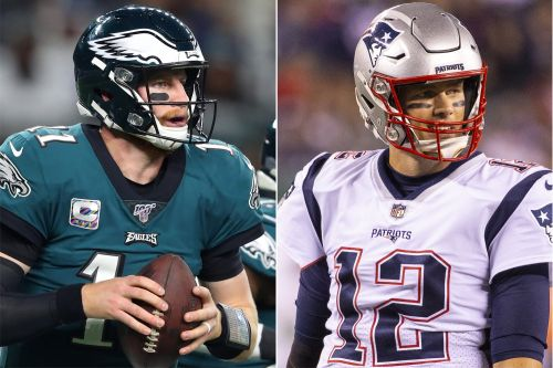 Eagles will test Patriots 'next-game' mentality in Super Bowl rematch