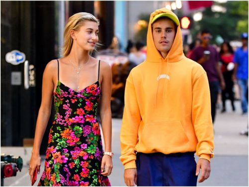 Justin Bieber screamed at his wife Hailey Bieber after losing an arcade game: 'Baby, I wasn't trying!'