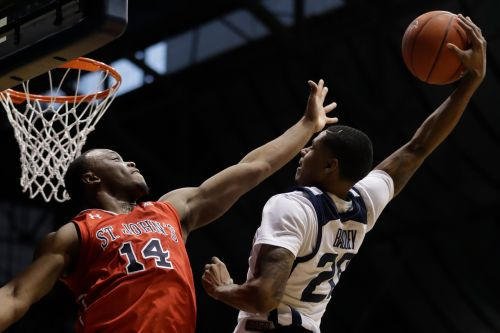 St. John's furious rally proves too little, too late against Butler