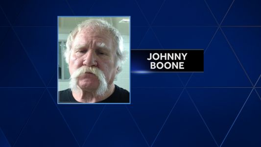 'Cornbread Mafia' leader Johnny Boone to spend 57 months in prison