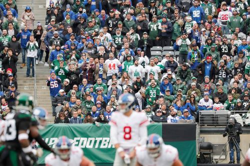 NFL may make fans sign coronavirus liability waivers to attend games