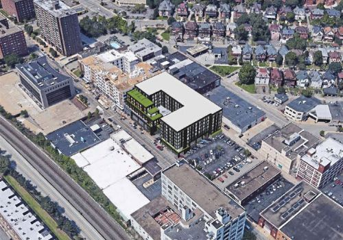 What's next for East Liberty? Residential and more commercial development
