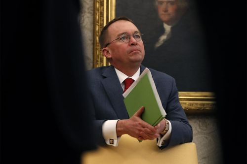 Mulvaney: 'Absurd' that Trump's rhetoric influenced New Zealand attack