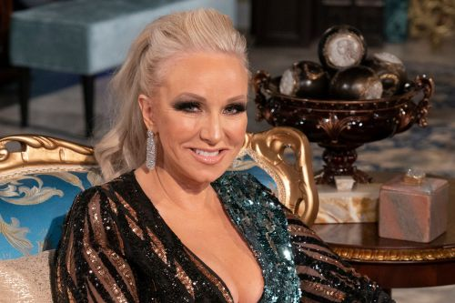 How Margaret Josephs preps for 'RHONJ' reunions: Water pills, microblading and more
