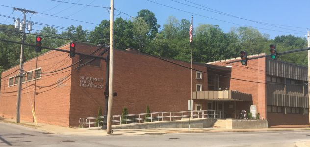 Man sues city of New Castle, two police officers