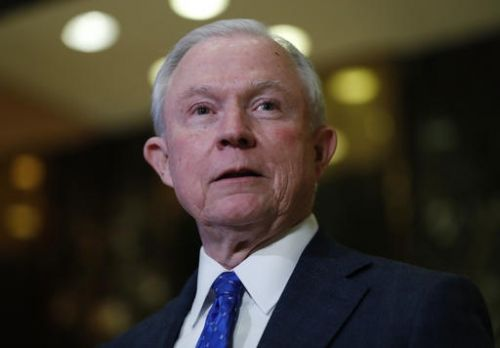 Several GOP senators pen letter to Jeff Sessions over zero tolerance immigration policy