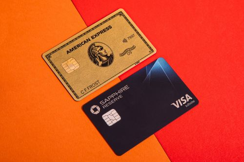 Why I'm canceling the Chase Sapphire Reserve and the Amex Gold card, but will continue to pay for cards from IHG and Hyatt