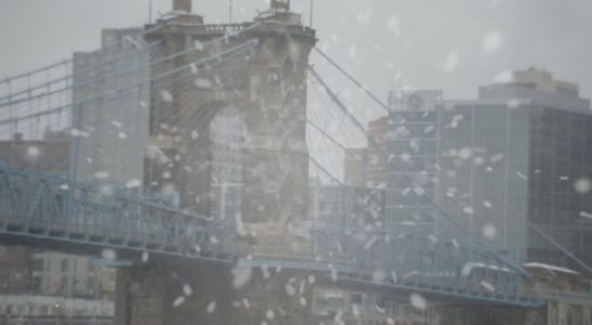 Winter weather advisory: Parts of Tri-State could see one inch of snow Thursday