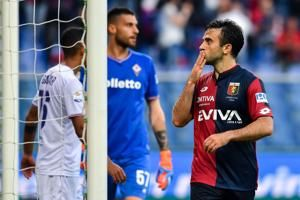 Giuseppe Rossi faces 1-year ban for doping case in Italy