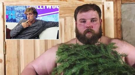 'He's a p*ssy!' Russian slapping champion 'Dumpling' as YouTuber Logan Paul backs out of duel