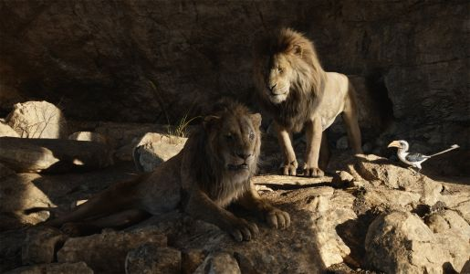 'The Lion King' remake has a new scene that will make you see Scar's vendetta against his brother in a whole new light