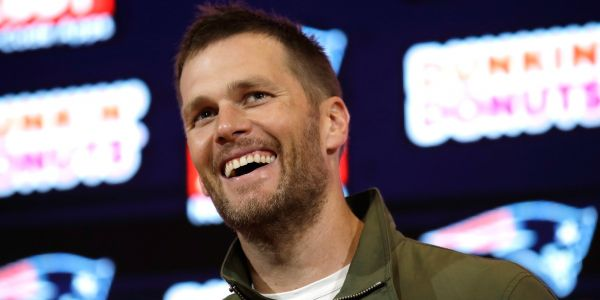 Tom Brady's niece is going to play softball at UCLA, and he explains why she is 'the most athletic person in the family'