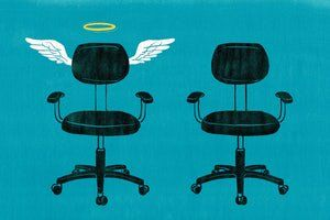 The Stark Political Divide Between Tech CEOs and Their Employees