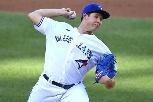 Blue Jays' rookie Nate Pearson is next must-have fantasy baseball star