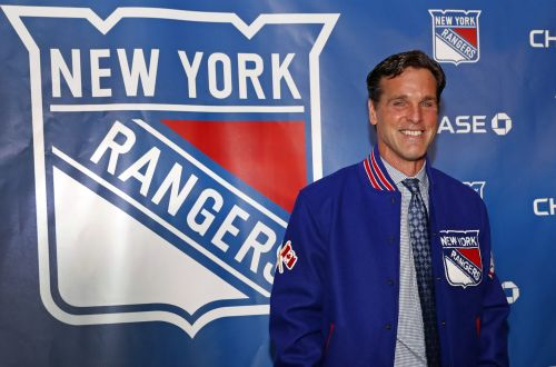 David Quinn will instill in Rangers what their old coach let slip