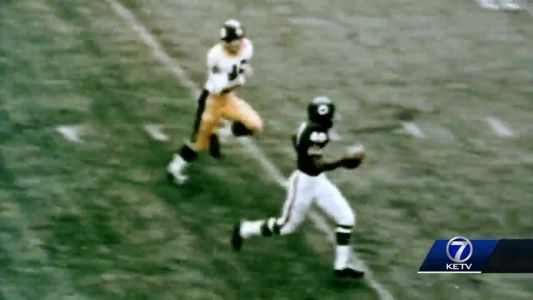 'An all-around person': Remembering Gale Sayers
