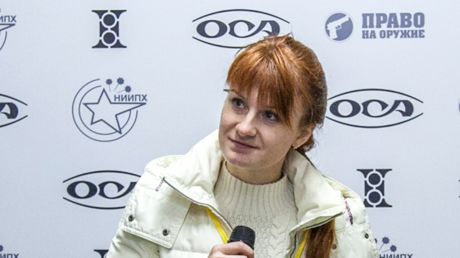 More Russiagate unraveling? Ex-CEO says FBI instructed him to have relationship with Maria Butina
