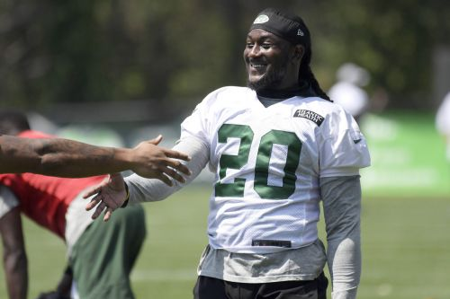 Blue Lives Matter refuses to partner with Jets because of this player